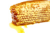 honeycomb - photo/picture definition - honeycomb word and phrase image