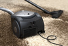vacuum cleaner - photo/picture definition - vacuum cleaner word and phrase image