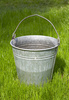 bucket - photo/picture definition - bucket word and phrase image
