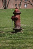 hydrant - photo/picture definition - hydrant word and phrase image