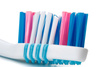 toothbrush - photo/picture definition - toothbrush word and phrase image