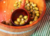 olives - photo/picture definition - olives word and phrase image
