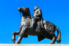 statue - photo/picture definition - statue word and phrase image