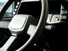 car steering wheel - photo/picture definition - car steering wheel word and phrase image