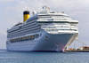 cruise ship - photo/picture definition - cruise ship word and phrase image