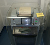 radio teletype - photo/picture definition - radio teletype word and phrase image