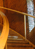 staircase - photo/picture definition - staircase word and phrase image