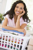 laundry - photo/picture definition - laundry word and phrase image