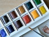 paintbox - photo/picture definition - paintbox word and phrase image