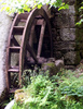 waterwheel - photo/picture definition - waterwheel word and phrase image