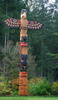 totem pole - photo/picture definition - totem pole word and phrase image
