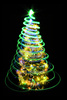 Christmas tree - photo/picture definition - Christmas tree word and phrase image