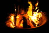 fire - photo/picture definition - fire word and phrase image