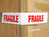 fragile - photo/picture definition - fragile word and phrase image