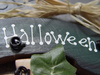 Halloween - photo/picture definition - Halloween word and phrase image