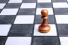 pawn - photo/picture definition - pawn word and phrase image