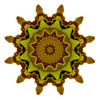 mandala - photo/picture definition - mandala word and phrase image