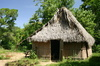 Honduran house - photo/picture definition - Honduran house word and phrase image