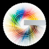 color wheel - photo/picture definition - color wheel word and phrase image