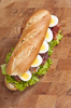 sandwich - photo/picture definition - sandwich word and phrase image