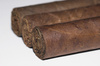 Cuban cigar - photo/picture definition - Cuban cigar word and phrase image