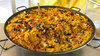 paella - photo/picture definition - paella word and phrase image