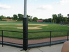 baseball field - photo/picture definition - baseball field word and phrase image