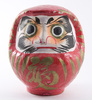 daruma - photo/picture definition - daruma word and phrase image