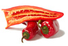 sweet pepper - photo/picture definition - sweet pepper word and phrase image