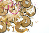 shavings - photo/picture definition - shavings word and phrase image