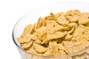 cornflakes - photo/picture definition - cornflakes word and phrase image