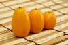kumquat - photo/picture definition - kumquat word and phrase image