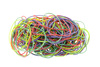 rubber band - photo/picture definition - rubber band word and phrase image