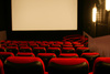 cinema - photo/picture definition - cinema word and phrase image