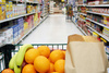 grocery store - photo/picture definition - grocery store word and phrase image