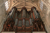 pipe organ - photo/picture definition - pipe organ word and phrase image