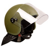 police helmet - photo/picture definition - police helmet word and phrase image