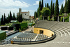 open air theatre - photo/picture definition - open air theatre word and phrase image