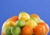 citrus - photo/picture definition - citrus word and phrase image