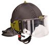 radio helmet - photo/picture definition - radio helmet word and phrase image