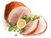 cold boiled pork - photo/picture definition - cold boiled pork word and phrase image