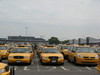 NYC Taxi - photo/picture definition - NYC Taxi word and phrase image
