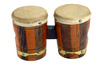 bongo drums - photo/picture definition - bongo drums word and phrase image