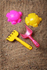 sand toys - photo/picture definition - sand toys word and phrase image