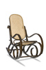 rocking chair - photo/picture definition - rocking chair word and phrase image