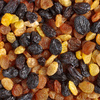 raisins - photo/picture definition - raisins word and phrase image