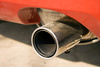 muffler - photo/picture definition - muffler word and phrase image