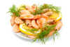 prawn - photo/picture definition - prawn word and phrase image