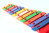 xylophone - photo/picture definition - xylophone word and phrase image