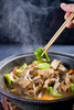 Chinese cuisine - photo/picture definition - Chinese cuisine word and phrase image